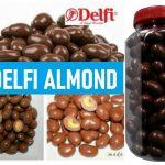 DELFI ALMOND 1
