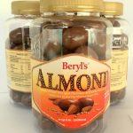 beryls almond 4