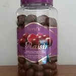 beryls raisin