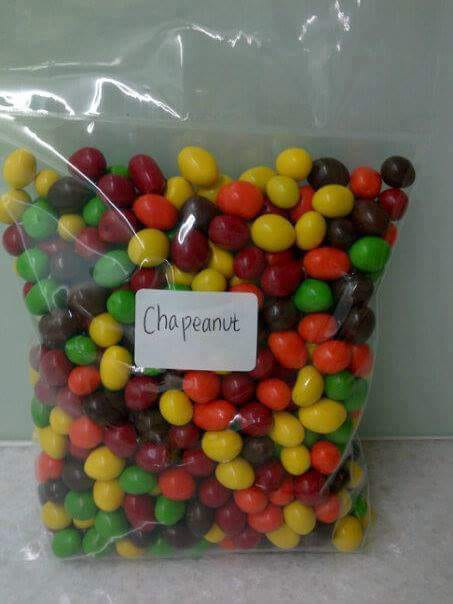 Chapeanut